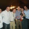 Mike Ingrassia, Andy Reilly, Dan Krook, Mike York, Sarah McGowan, Scott Rousseau