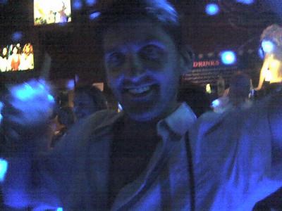 Vegas, Baby! 8/2007