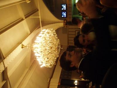 Courtney's Wedding 10/8/05