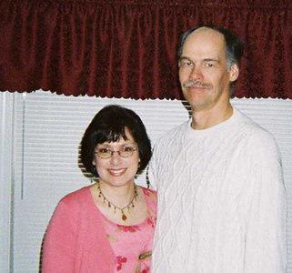 Lorraine is Uncle Bernie's Daughter