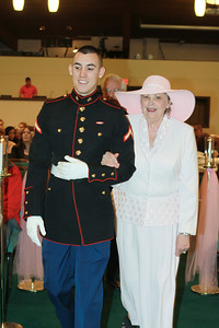 Zach and Grandma Diana Cryer