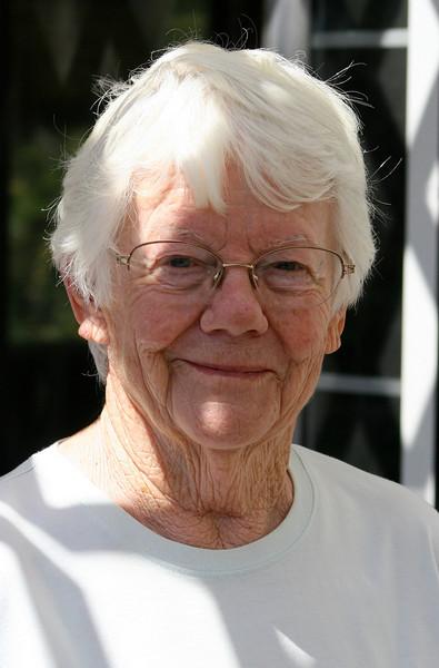 Gloria Blair Gaddis, 08/15/10, age 83