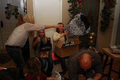 Cox Christmas 2013