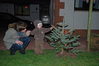 Xmas 2007 at Home.