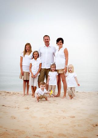 Crandell Family 1