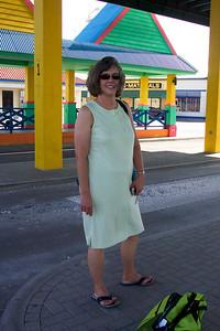 Caron, Aruba