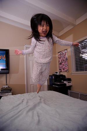 2009Apr09 - Crazy Kylie