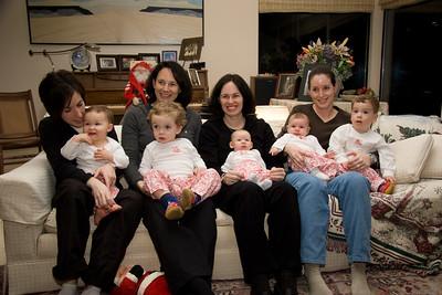 2005 Christmas reunion