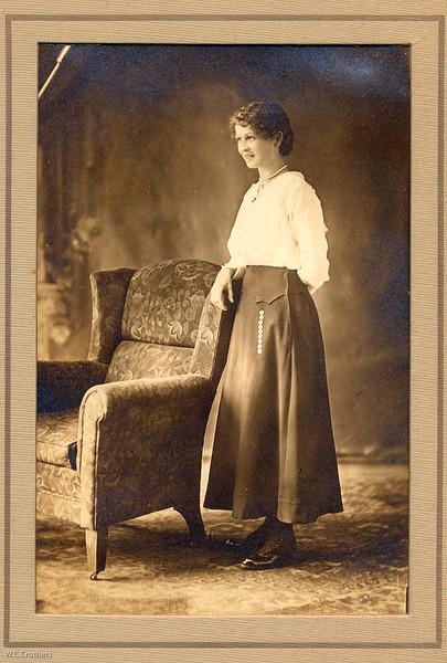 20081031-Mary Anna (Annie) Zielinski -mother of Virg-1005SM