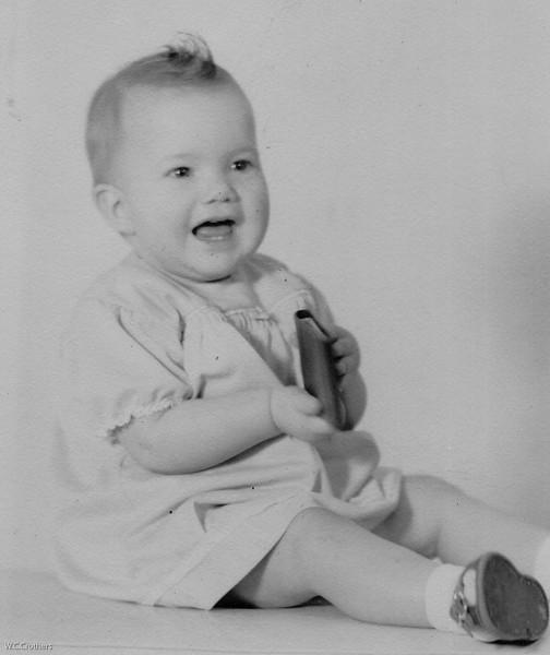 20090104-Kathleen Woods 7 months-1159SM