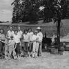 20090115-Carmel, Ramona, Yvonne, Barb, Delphine,Jerry Naida, Joanne, Leo end of blue berry season 1959-1325SM