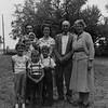 Geo olding Ruthie, Ceal, Camille, Kathryn, Louann, Diane, Jim, Chuck