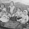 20090112-Ramona, Joanne,Yvonne, Barb, Sharon, Vincent 1947-1279SM