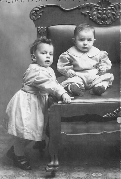 20090107-Delphine and George Stupfel 1918-1189SM