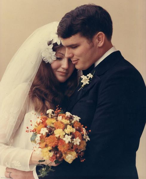 20090118-Tex Gshwandtner and Kathi Woods Wedding Nov 1971-1368SM