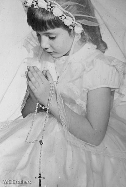 20090115-Janet Fullwood 1st communion 1962 Tokyo-1338SM
