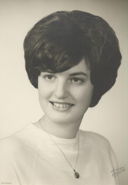 20090125-Barbara Anne Woods HS graduation 1963-1376SM