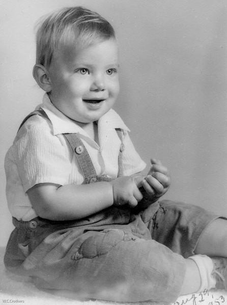 20090104-Robert Woods 1 year 1954-1164SM