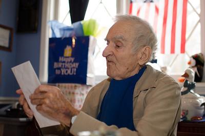 Grandpa Croxton