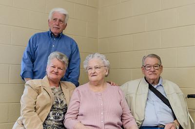 Croxton 2013 Family Reunion