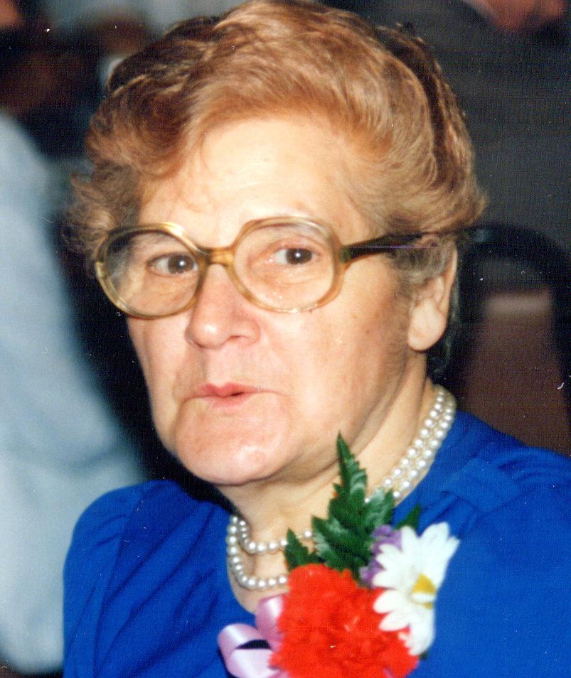 Catherine La Civita