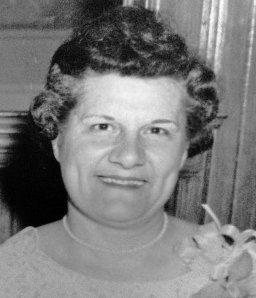 Betty Frangioso