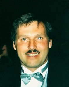 Bobby Piekarski