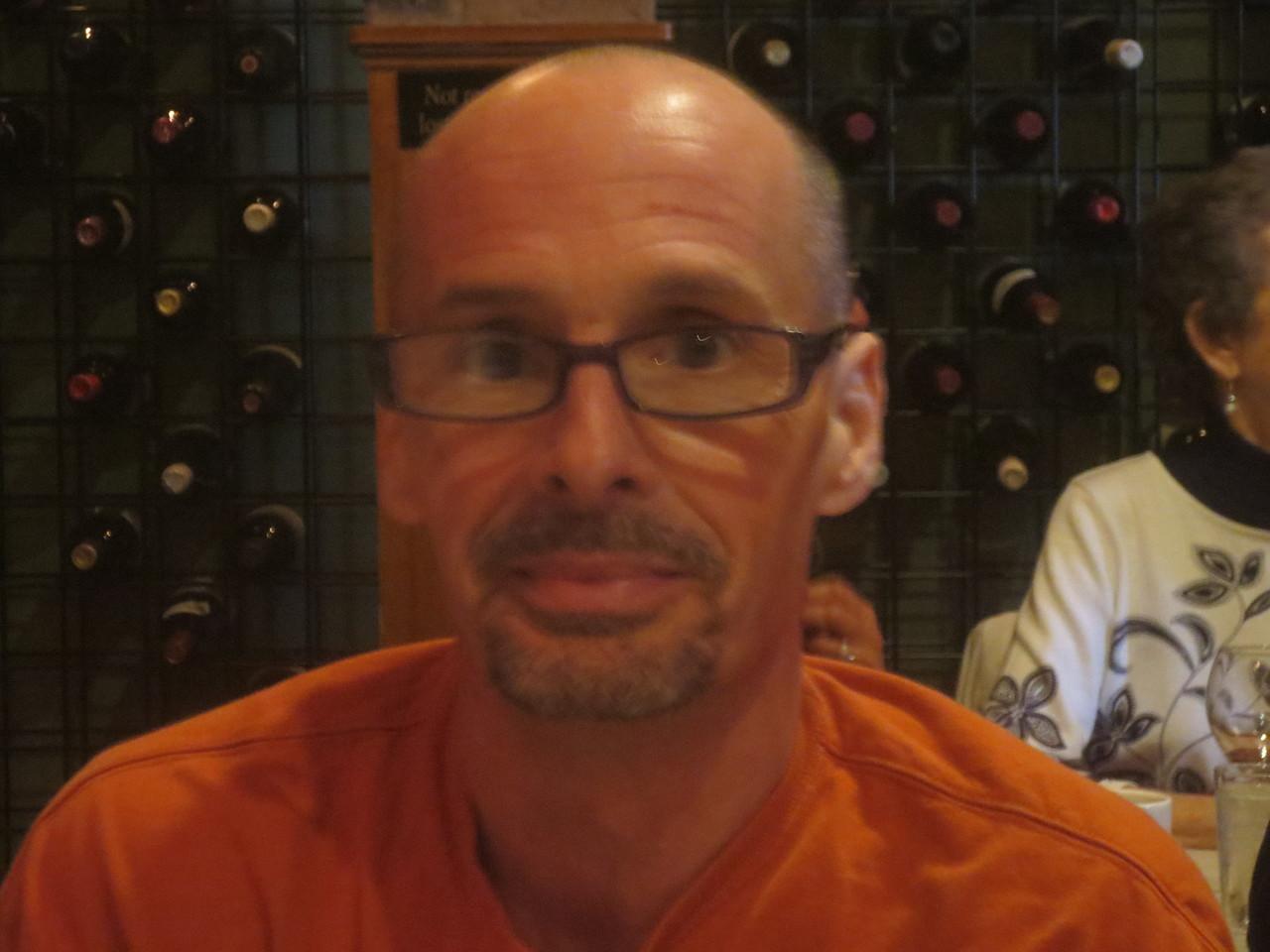 Charles Donald Ryder