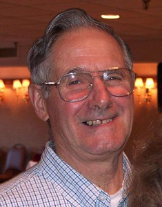 Albert Federico