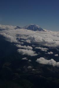 Mt. Rainier, Wa.