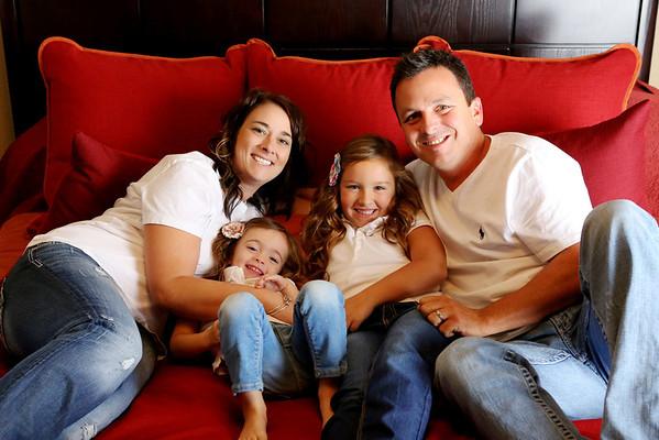 Crutcher Family 2013