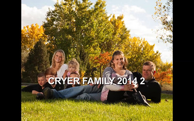 CRYER FAMILY 2014 2-HD (1080p)