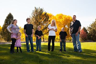 Cryer Family 2014-2