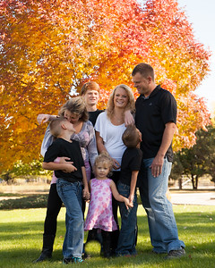 Cryer Family 2014-4