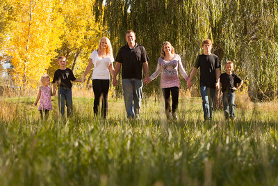 Cryer Family 2014-18