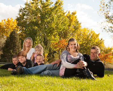 Cryer Family 2014-8