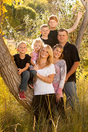 Cryer Family 2014-20