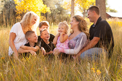 Cryer Family 2014-22