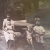 My great grandma Teeters, and my grandma & two of my great aunts.