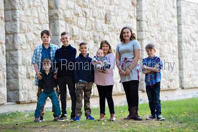 Cuelenaere Family Photography