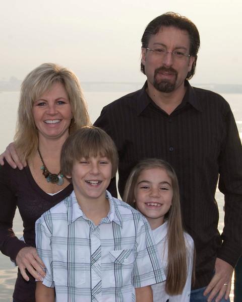 Culbertson Family 2010