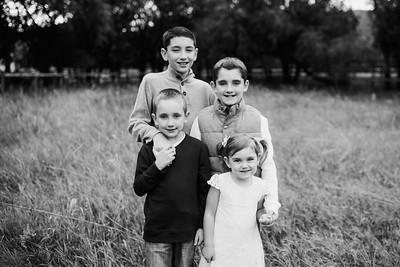 Culbertson Finn Family 2017 0002