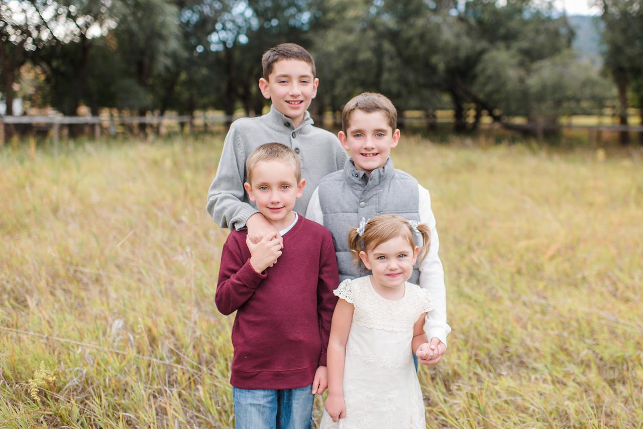 Culbertson Finn Family 2017 0001