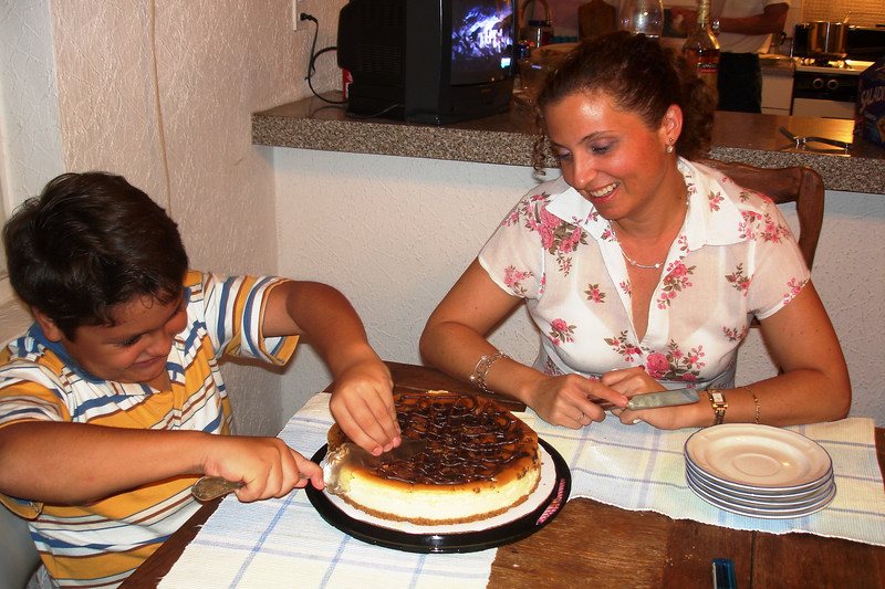 queremos pastel