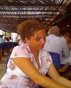 Betty Evia