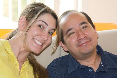 Valeria y Alberto... que mañas estaran planeando ?