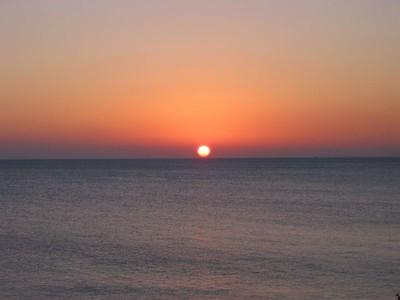 Steven sunset 1