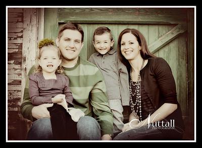 Curran Family 013v