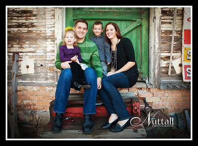 Curran Family 015