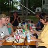 L to R Jim Jr. Geri, Fritz, Jim and Julie.
